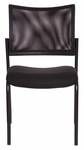 Getti Mesh Open Back Four Post Side Chair - Set of 2 [GT3005-FS-VALO]