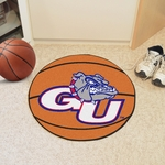Gonzaga University Basketball Mat 27'' Diameter [1948-FS-FAN]