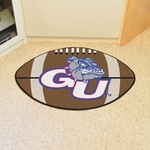 Gonzaga University Football Mat 22'' x 35'' [1950-FS-FAN]