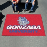 Gonzaga University Ultimat 60'' x 96'' [1953-FS-FAN]
