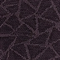 Grade 2 Fabric - Shard Black Pearl [SD10]