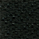 Grade 3 Johnston Textiles Interweave: Black [3901]