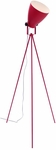 Grammy Reader Floor Lamp Hot Pink [LS-L-GRAMRDR-HP-FS-LUMI]