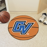 Grand Valley State University Basketball Mat 27'' Diameter [5024-FS-FAN]