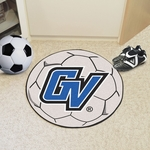 Grand Valley State University Soccer Ball [5026-FS-FAN]