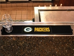 Green Bay Packers Drink Mat 3.25''x24'' [13986-FS-FAN]