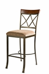 Hamilton Bar Stool [697-432-FS-PO]