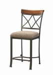Hamilton Counter Stool [697-430-FS-PO]