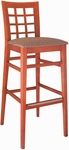 Hampton Bar Stool [4008C-FS-CMF]