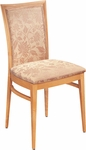 Hampton Upholstered Side Chair [4003D-FS-CMF]