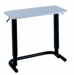 Hand Therapy Table - 32''W X 18''L X 26.5 - 40.5''H [HAU-6282-FS-HAUS]