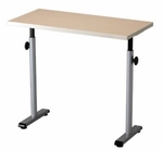 Hand Therapy Table with Knob Adjustment [KA-3316-ADAS]