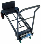 Hand Truck / Cart Scale [HTS-150-SALB]