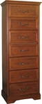 Hawthorne Tall Chest Storage Unit [C1021-FS-HKM]
