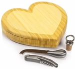 Heart Cutting Board [918-00-505-000-0-FS-PNT]