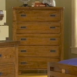 Heartland Five Drawer Chest [1800-150-FS-AWC]