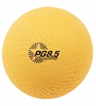 Heavy Duty 8.5'' Playground Ball in Yellow [PG85HD-FS-CHS]