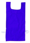 Youth Sized Heavyweight Pinnie in Royal - Set of 12 [NP1BL-FS-CHS]