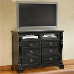 Heirloom Entertainment Furniture [2900-232-FS-AWC]