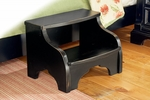 Heirloom Foot Stool [2900-775-FS-AWC]