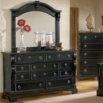 Heirloom Triple Dresser [2900-210-FS-AWC]