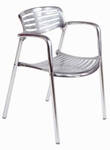 Helen Stacking Chair (Set of 4) [04120-FS-ERS]
