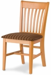 Henry Armless Guest Chair - Grade 1 [HENRY-SIDE-CHAIR-GR1-FS-HSAG]