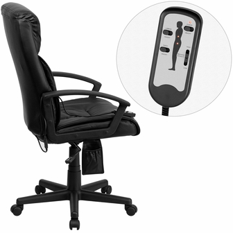 Massaging Office Chair Canada Massage Office Chair Canada Home