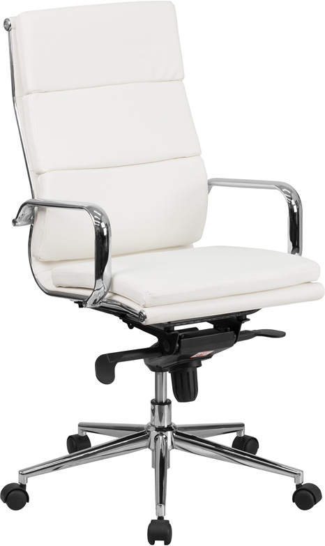 white office chair at bizchair com