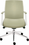 Highway Fully Upholstered Swivel Chair [HW16080-FS-DV]