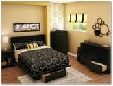 Holland Bedroom Collection - South Shore