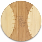 Homerun Cutting Board - University of South Carolina Engraved [894-00-505-523-0-FS-PNT]