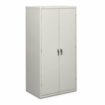 The HON Company Steel Storage Cabinet [HONSC2472L-FS-SP]