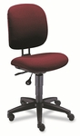 HON® ComforTask Multi-Task Swivel/Tilt Chair,  Burgundy [HON5903AB62T-FS-NAT]