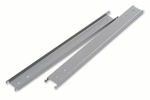 HON® Double Cross Rails for 42'' Wide Lateral Files - Gray [HON919492-FS-NAT]