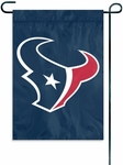 Houston Texans Garden/Window Flag [GFTX-FS-PAI]