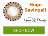 Huge Howard Elliot SALE!! Save Now!!
