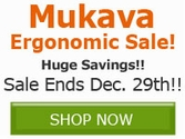Huge Sale on Hands Free Products from Mukava
