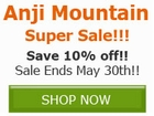 Huge Savings on Area Rugs, Chair Mats, and More from Anji by