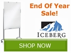Huge Savings on select Iceberg Products!! Save by