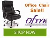 Huge Savings on select Office Chairs!!