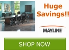 Huge Savings on Select Mayline Items!! Save by