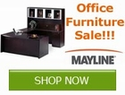 Save now with Mayline by