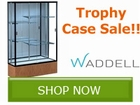 Huge Savings on Waddell Trophy by