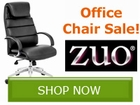 Zuo Modern Office Chair by