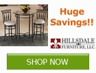 Save 10% on ALL Hillsdale by