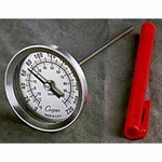 Hydrocollator Dial Thermometer [4228-FS-CG]