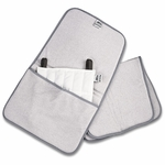 Hydrocollator Foam - Filled Pocket Terry Cover - Oversize [1124-FS-CG]