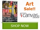 iCanvas Art Sale!! Save by