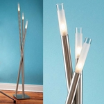 Icicle Floor Lamp [LSH-ICICLE-FLR-FS-LUMI]